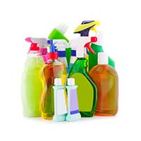 Detergents & Cleaners
