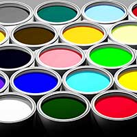 Canned Paint